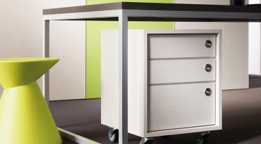 Melteca is perfect for cabinetry and wall linings angle, chest of drawers, desk, drawer, furniture, table, white