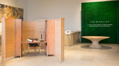 Our favourites from London Design Festival 2014 - chair, floor, flooring, furniture, interior design, product design, table, tile, wood, orange