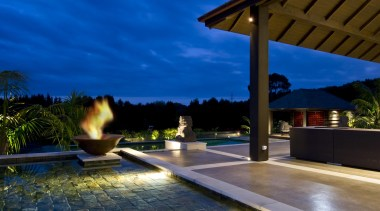 d037908 - architecture | cloud | estate | architecture, cloud, estate, evening, home, house, landscape, landscape lighting, lighting, property, real estate, reflection, residential area, roof, sky, sunlight, swimming pool, water, blue