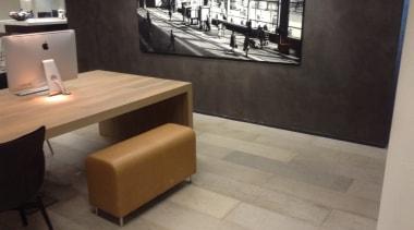 Concreate NGTI 15 - Concreate_NGTI_15 - floor | floor, flooring, furniture, hardwood, interior design, laminate flooring, product design, property, table, tile, wall, wood, wood flooring, black, gray
