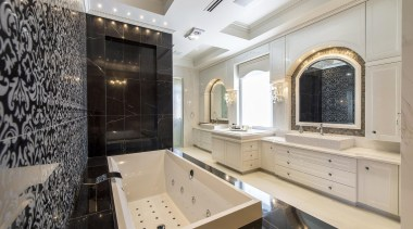 Winner Bathroom of the Year 2013 Western Australia bathroom, countertop, estate, floor, flooring, home, interior design, room, gray