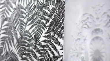 Gardens of Amsterdam Range - Gardens of Amsterdam black, black and white, design, monochrome, monochrome photography, pattern, wallpaper, white, white, gray