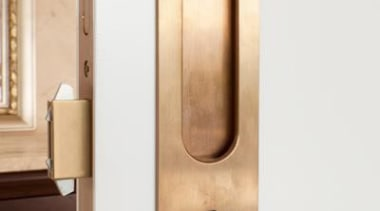 Our range of flush pulls has expanded over door, product design, white