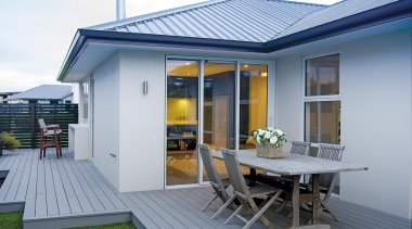 For more information, please visit www.gjgardner.co.nz home, house, property, real estate, roof, window, gray