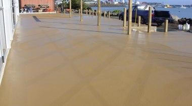 colourmix 10.jpg - colourmix_10.jpg - floor | flooring floor, flooring, real estate, roof, sky, walkway, brown