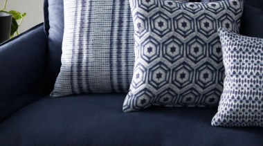 A truly bespoke collection that celebrates the unique bed, bed frame, bed sheet, bedding, couch, cushion, duvet cover, furniture, linens, pattern, pillow, product, textile, throw pillow, black, gray