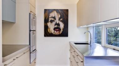Seatoun Kitchen - Seatoun Kitchen - floor | floor, flooring, home, house, interior design, room, wall, gray