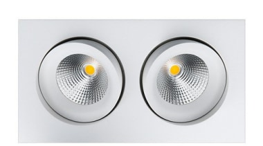 FeaturesThis Junistar Gyro is our only twin LED product, product design, white