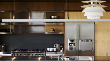 the duke8490.jpg - the_duke8490.jpg - countertop | cuisine countertop, cuisine classique, interior design, kitchen, under cabinet lighting, brown, black