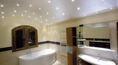 LED Lights - bathroom | ceiling | interior bathroom, ceiling, interior design, lighting, property, real estate, room, gray