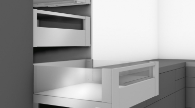 LEGRABOX free - Box System - angle | angle, black and white, chest of drawers, drawer, furniture, home appliance, kitchen, kitchen appliance, kitchen stove, product, product design, shelf, white, black