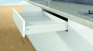 94mm side drawer - 94mm side drawer - countertop, floor, furniture, product, product design, sink, table, white