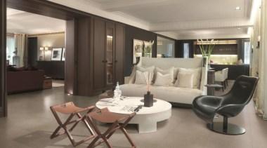 Lipica Visone living lounge area floor tiles - ceiling, floor, flooring, interior design, living room, room, suite, gray