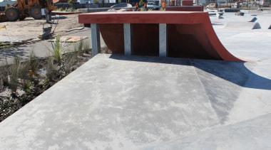 colourmix 14.jpg - colourmix_14.jpg - asphalt | concrete asphalt, concrete, outdoor structure, road surface, roof, walkway, gray