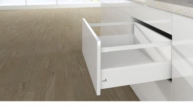 Lengthwise railing - Lengthwise railing - drawer | drawer, floor, furniture, plywood, product, product design, table, white