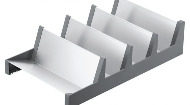 AMBIA-LINE kitchen accessories – organization at its best. angle, furniture, product, product design, rectangle, table, white