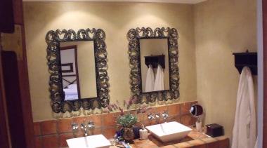 Micro colour 44 - Micro_colour_44 - bathroom | bathroom, flooring, home, interior design, room, wall, window, brown, orange