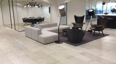 Concreate NGTI 23 - Concreate_NGTI_23 - angle | angle, floor, flooring, furniture, hardwood, interior design, laminate flooring, living room, property, table, tile, wood flooring, gray
