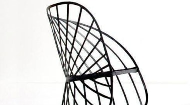 Constance Guisset for Molteni & C: SOL Rocking black and white, chair, furniture, line, product, product design, storage basket, table, white