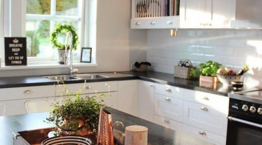 Start a myTrends ProjectCreate an ideas hub for countertop, interior design, kitchen, table, gray, black