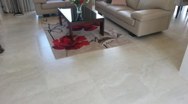 travertino bone matt interior floor tile - Travertino floor, flooring, furniture, hardwood, interior design, laminate flooring, living room, table, tile, wood, wood flooring, gray