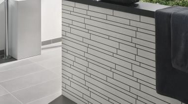 Modern Style Range - floor   flooring   floor, flooring, furniture, product, product design, tile, wall, gray, white