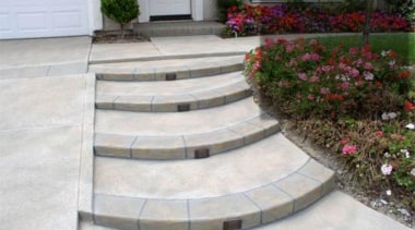 Overlay_49 - flagstone | landscaping | patio | flagstone, landscaping, patio, road surface, stairs, walkway, wall, white