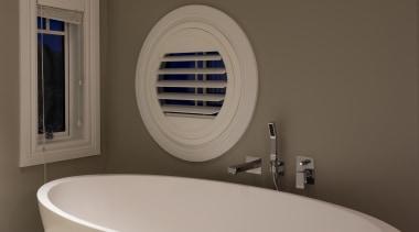 Img9026 - bathroom | bathroom sink | bathtub bathroom, bathroom sink, bathtub, ceramic, interior design, plumbing fixture, product design, room, sink, tap, toilet seat, gray