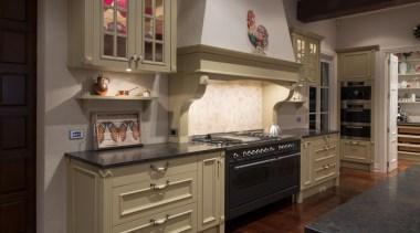 Img 4535 - cabinetry | countertop | cuisine cabinetry, countertop, cuisine classique, furniture, interior design, kitchen, room, brown, black
