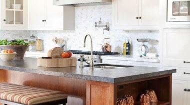 66311e92c656ce113b07adfc9d44ed8f.jpg - 66311e92c656ce113b07adfc9d44ed8f.jpg - cabinetry | countertop | cabinetry, countertop, cuisine classique, furniture, home, interior design, kitchen, living room, table, white