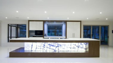 Entrant - Germancraft Kitchens. Month - April. - daylighting, estate, house, interior design, property, real estate, window, gray