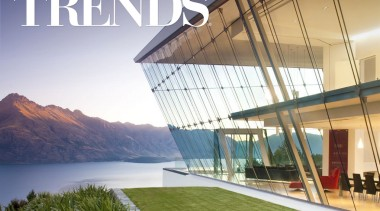 Now you can take all your favourite Trends architecture, condominium, daylighting, home, house, leisure, property, real estate, brown