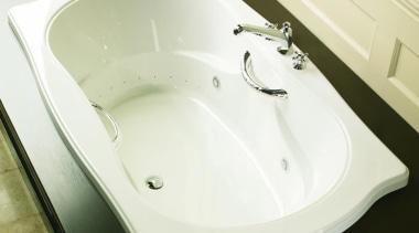 elegancia contour 13700x700.jpg - elegancia_contour_13700x700.jpg - angle | angle, bathroom, bathroom sink, bathtub, ceramic, floor, plumbing fixture, product design, sink, tap, white, brown