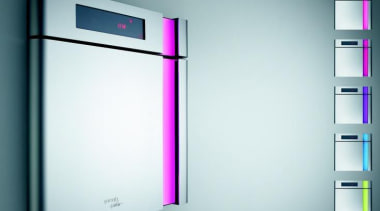 Kitchen Appliances designed by Karim Rashid - oven home appliance, product, product design, purple, white