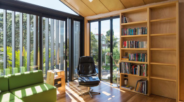 Takapuna, Auckland (designed in association with Rachael Rush) architecture, house, interior design, living room, real estate, window, brown