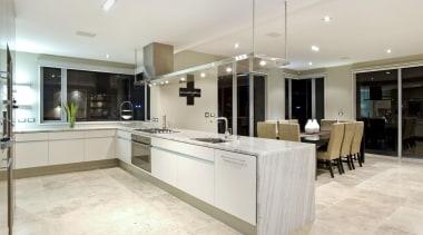 125orewa 06 - Orewa - cabinetry | countertop cabinetry, countertop, cuisine classique, floor, flooring, interior design, kitchen, property, real estate, room, white