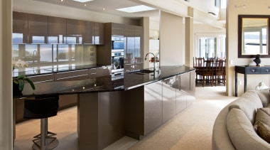 Mt Victoria Kitchen - Mt Victoria Kitchen - countertop, interior design, kitchen, lobby, real estate, white