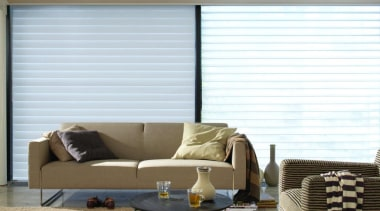 luxaflex silhouette shadings - luxaflex silhouette shadings - couch, curtain, floor, furniture, home, interior design, living room, loveseat, shade, wall, window, window blind, window covering, window treatment, wood, white