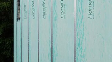 HomeRAB Pre-Cladding 3 - HomeRAB Pre-Cladding 3 - blue, wall, wood, gray