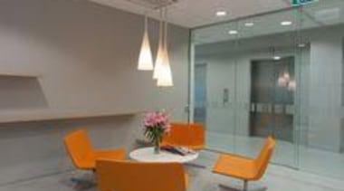 Laminam - Thin ceramic tiles for floors, walls ceiling, floor, flooring, glass, interior design, lobby, office, real estate, table, tile, gray