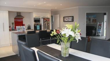 For more information, please visit www.gjgardner.co.nz home, interior design, property, real estate, room, gray, black