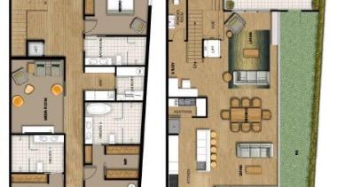 Floor Plan - floor plan | home | floor plan, home, plan, real estate, white