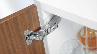 CLIP top - Hinge System - furniture | furniture, product design, tap, white, brown