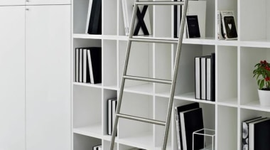Mardeco International Ltd is an independent privately owned bookcase, furniture, product design, shelf, shelving, gray, white