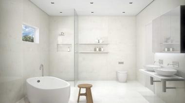 Caesarstone Bathroom - Caesarstone Bathroom - architecture | architecture, bathroom, bathroom accessory, bathroom sink, bidet, floor, home, interior design, plumbing fixture, product design, property, room, sink, tap, white