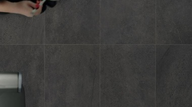 Blendstone dark interior floor tiles - Blendstone Range black, floor, flooring, material, texture, tile, wall, black
