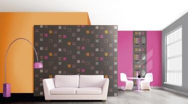 Italian Color Range - furniture | interior design furniture, interior design, pink, product design, purple, wall, white