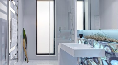 Winner Bathroom Design of the Year South Australia home, interior design, product design, gray