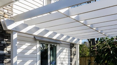 Simpler. Faster. Proven Weathertight. - A-lign Concealed Fix canopy, daylighting, outdoor structure, roof, shade, structure, gray