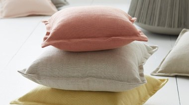 Haven 3 - cushion | pillow | white cushion, pillow, white, gray